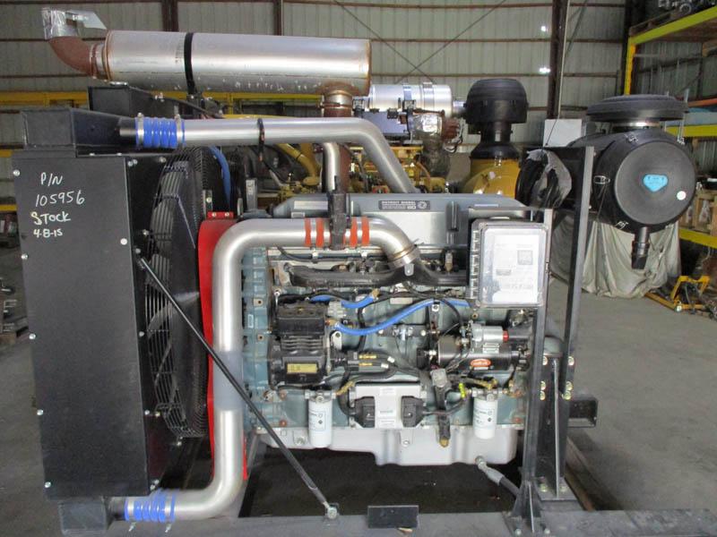 UNUSED 2014 DETROIT Series 60 Engine