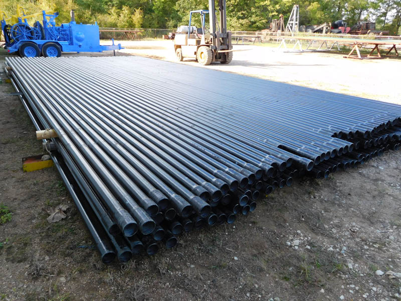 """160 Jts of 2-7/8"""" CS HYDRIL Tubing"""