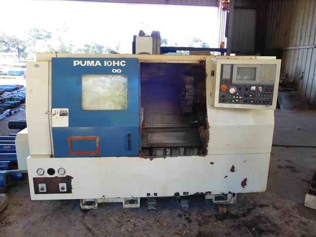 DAEWOO Puma 10HC CNC Turning Center