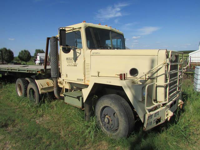 '84 AM GEN M915A1 – DY2 YD3