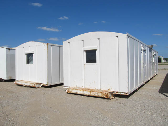 Crimped Steel Pusher Houses – DY2 YD2