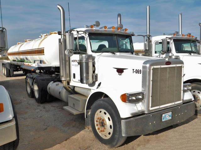 2006 PETE 379 Kill Truck – DY1 YD3