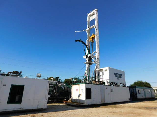 '05 FOREMOST CTR Drilling Rig – DY2 YD5