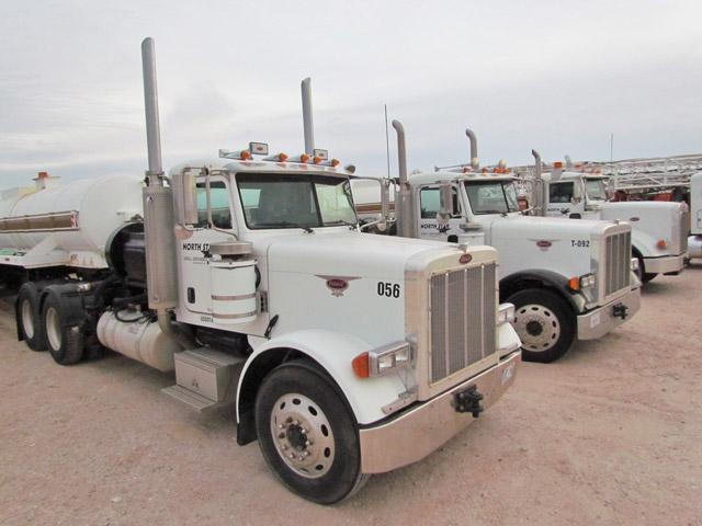 PETE Kill Trucks – DY1 YD3