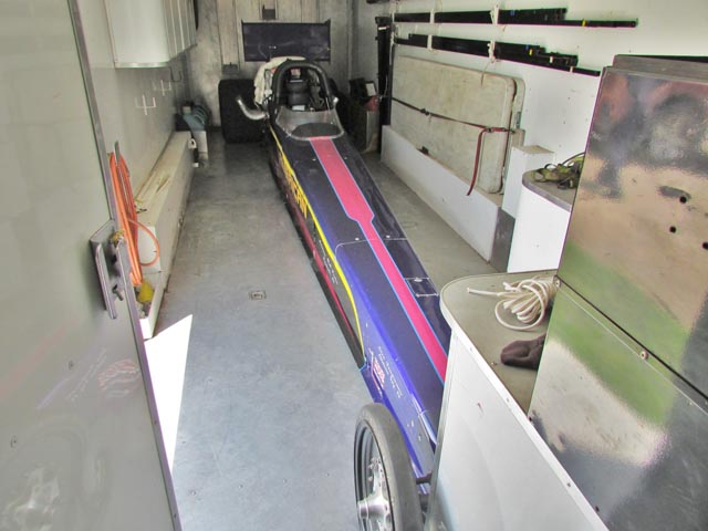 """230"""" Alcohol Dragster w/501-CID Eng – DY2 YD9"""