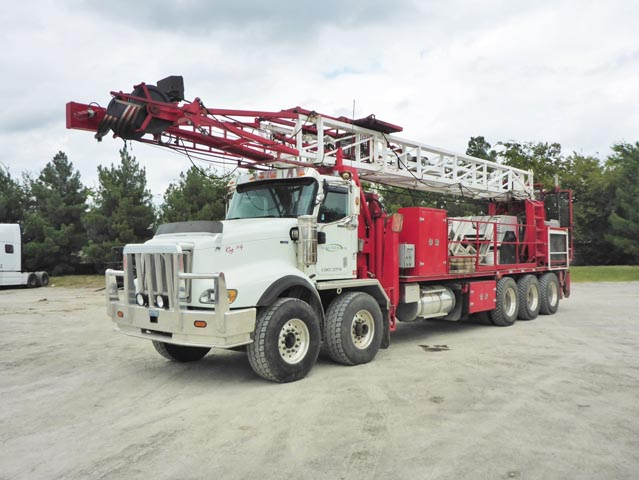 (1 of 2) '11 FLUSHBY Rig s– DY3 YD4