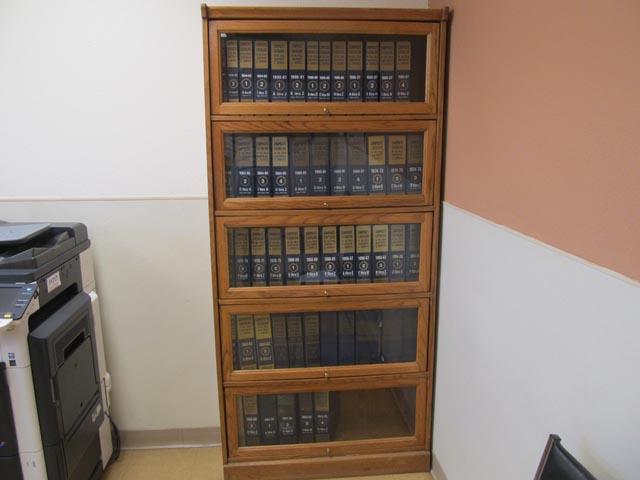 1948-1997 Composite Catalogs – DY3 YD3