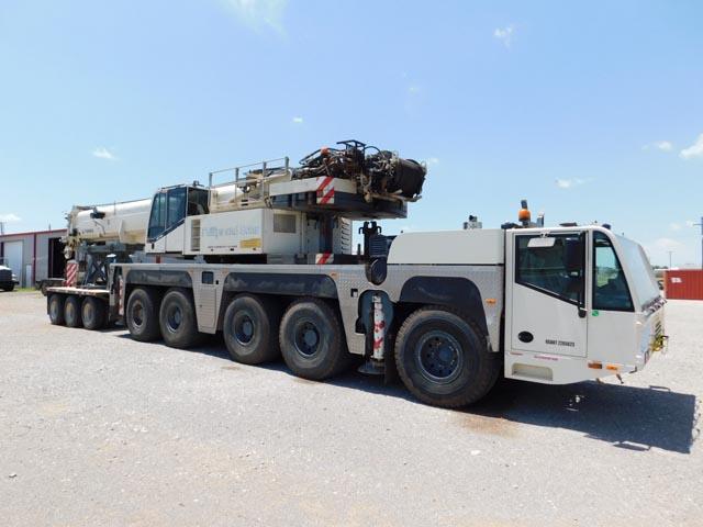 '12 TEREX Demag AC140 170-Ton Crane  – DY2 YD11