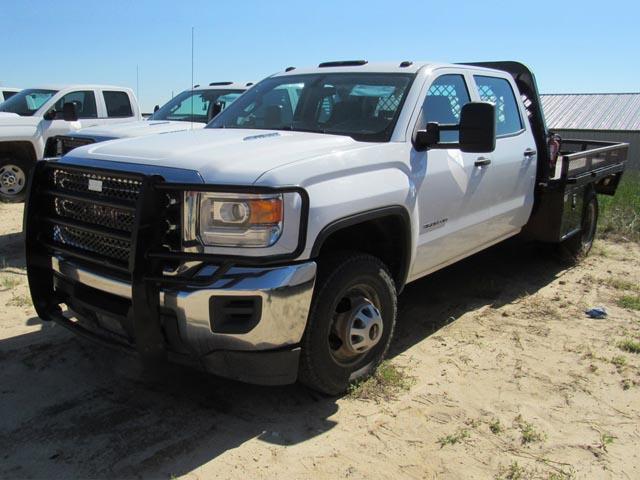 Late Model Duramax Diesel Trucks – DY2 YD7