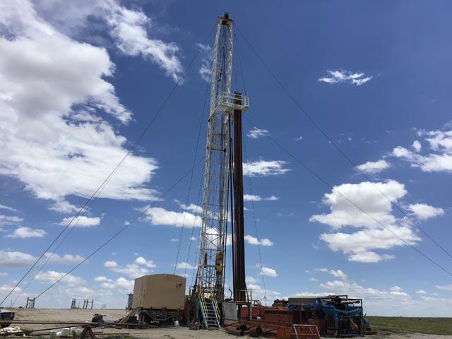 CARDWELL KB-250 Drilling Rig  – DY2 YD6