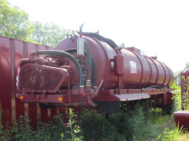 FRUEHAUF 130-Bbl Transport – YD1