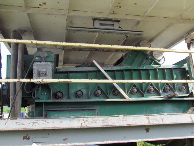 (2) DERRICK FLC-504 Shakers – YD4