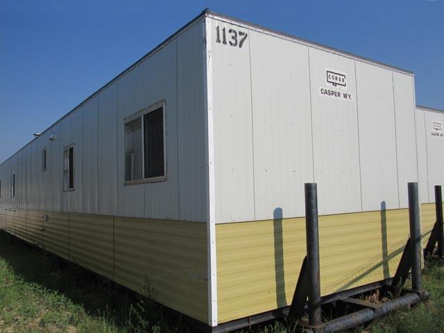 (1 of 9) CORAB Crew Houses – YD6