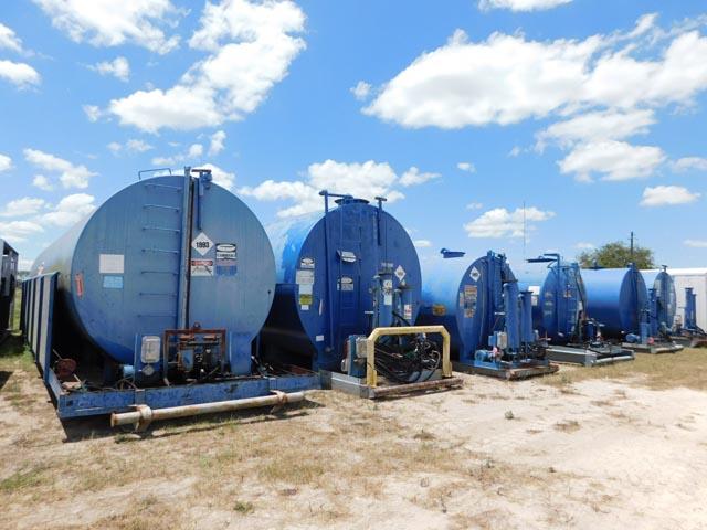 Fuel Tanks – YD4