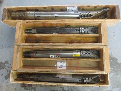 RAILHEAD Drill Bits – DY3 YD1