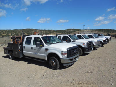 2010-2008 FORD Pickups – DY2 YD6