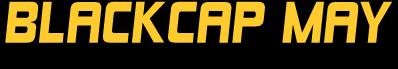 BlackcapMayScheckelD4136 Logo