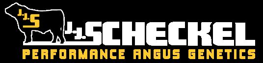 J.J. Scheckel Performance Angus Genetics