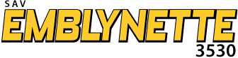 SAV Emblynette 3530