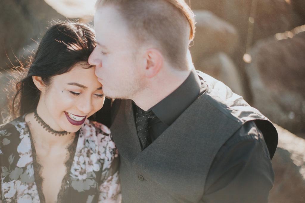 Engagement session - engagement photographer