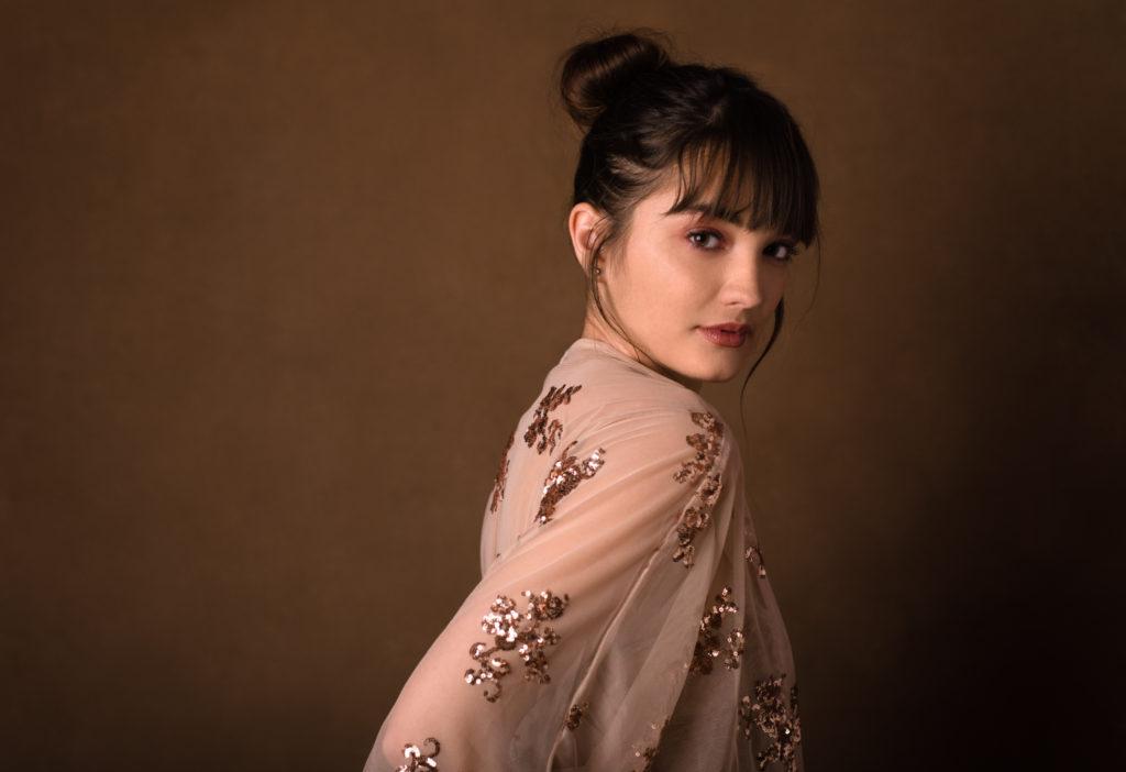 Modeling Portfolios and Minimalistic Portraits | Stephanie Acar Portraits