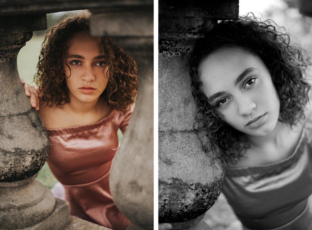 Addisyn's portraits   Stephanie Acar, Photographer