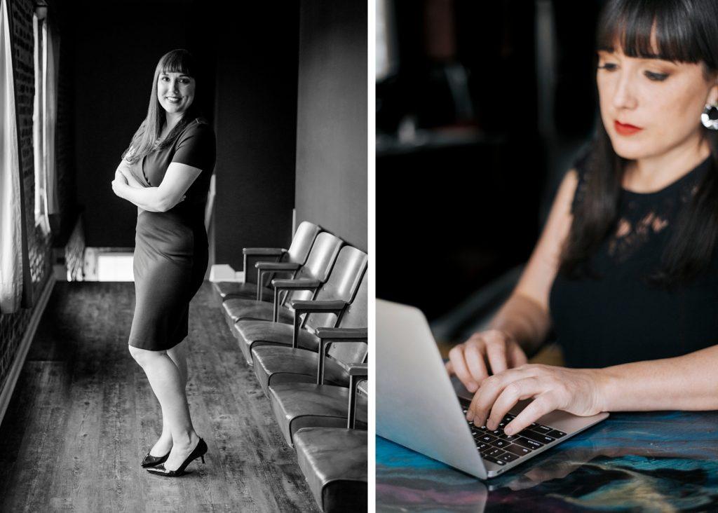 Jacksonville Personal Branding Photography   Stephanie Acar Portraits