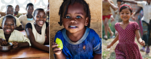 """National Meal Mission """"Feed"""" to provide 1,200,000 meals to children in 17 days/Una bella colaboración evoluciona"""