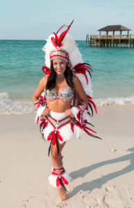 Bloguera latina de viajes obtiene su sueño Americano
