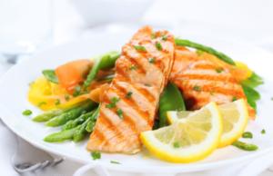 Alimentos que te hacen lucir más joven. por Jenny Patrizia