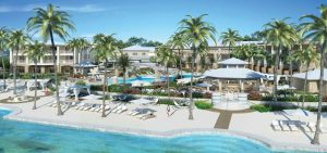 Escapes de altura: El Resort & Spa Playa Largo en Cayo Largo