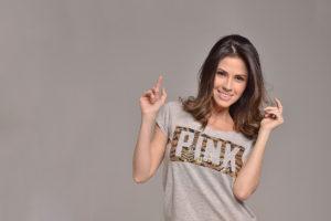 Carmen Alicia Lara, determinada a recorrer el camino de la sanación