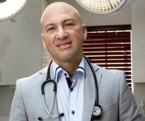 DR. DANIEL L. CAMPOS Redefining Beauty