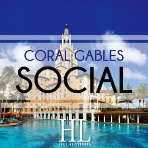 CORAL GABLES SOCIAL