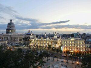 Cuba: Con carisma caribeña lleno de contrastes