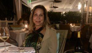 Essensia Restaurant at the Palms Hotel Miami Beach
