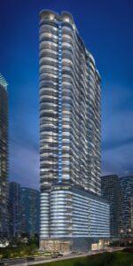 La Torre Brickell Flatiron
