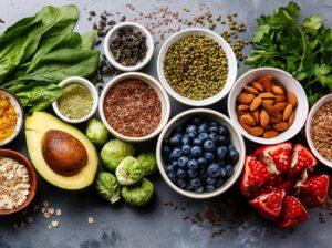 LOS SUPER FOODS Nutrición para el sistema inmunológico