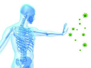 Mejora tu sistema inmune Naturalmente