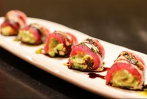 Yakko-San Restaurant Selected #1