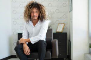 Entrevista a Hony Hair, especialista en extensiones de cabello