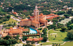 Biltmore Hotel, Romantic Great Escapes