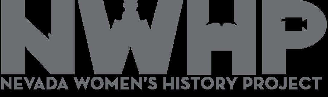 Nevada Women's History Project Logo
