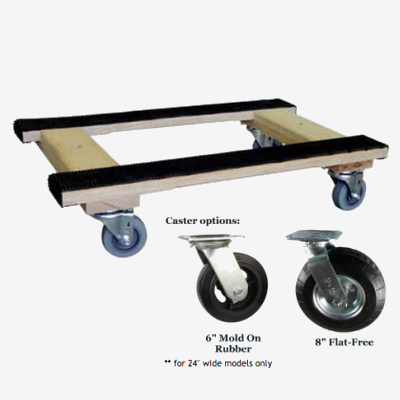 h frame furniture dolly