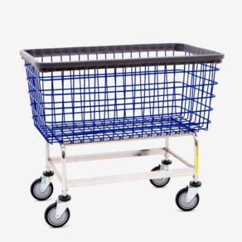 200H blue basket