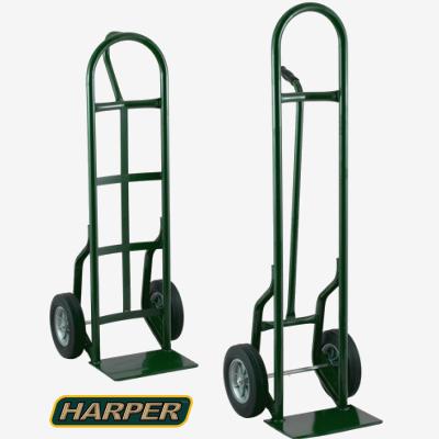 harper steel hand trucks
