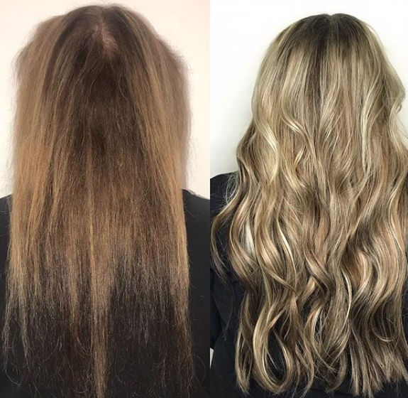 REASONS WE LOVE EXTENSIONS