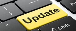 Chrome security update