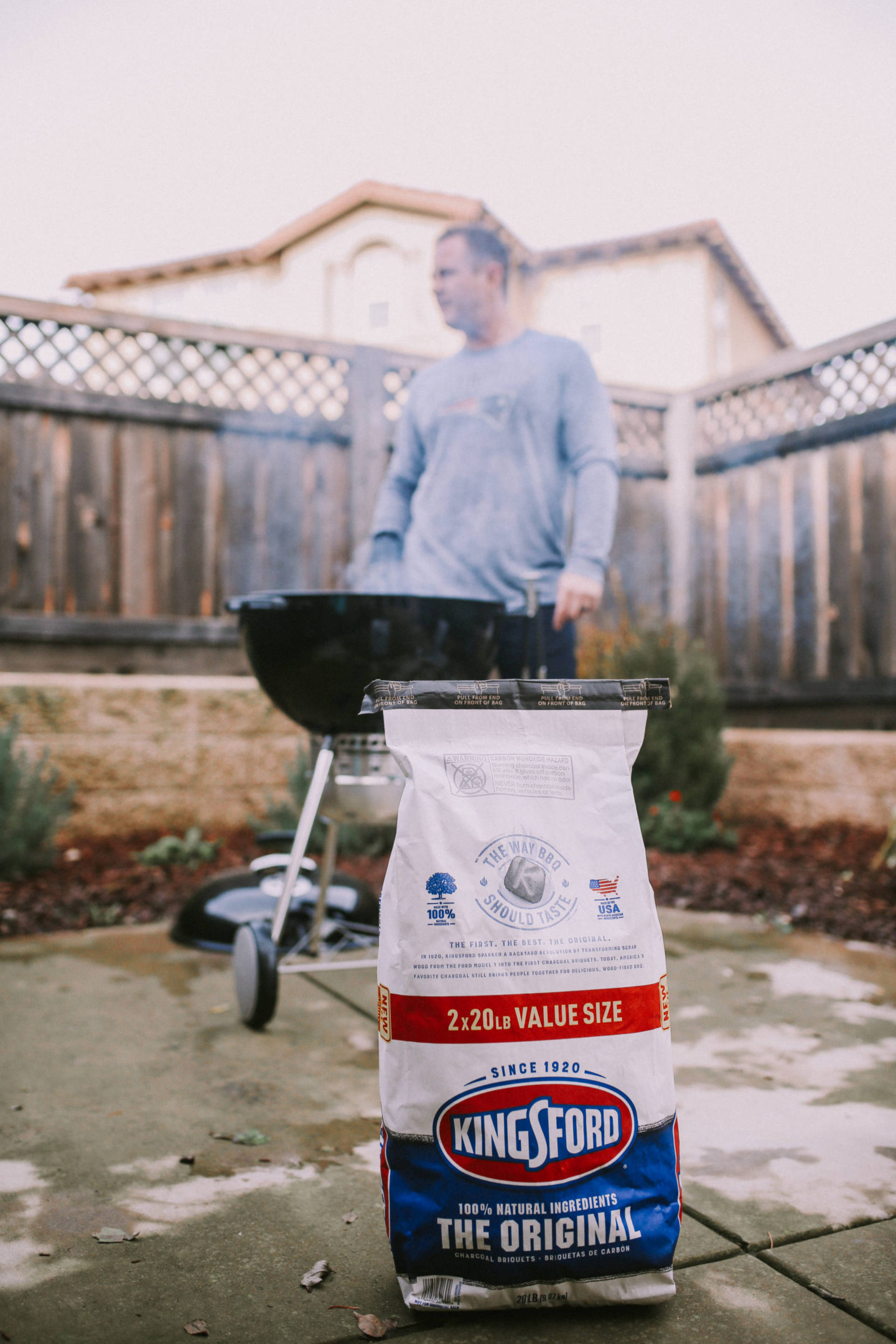 Ruthie Ridley Blog: Super Bowl Home-Gating With Kingsford