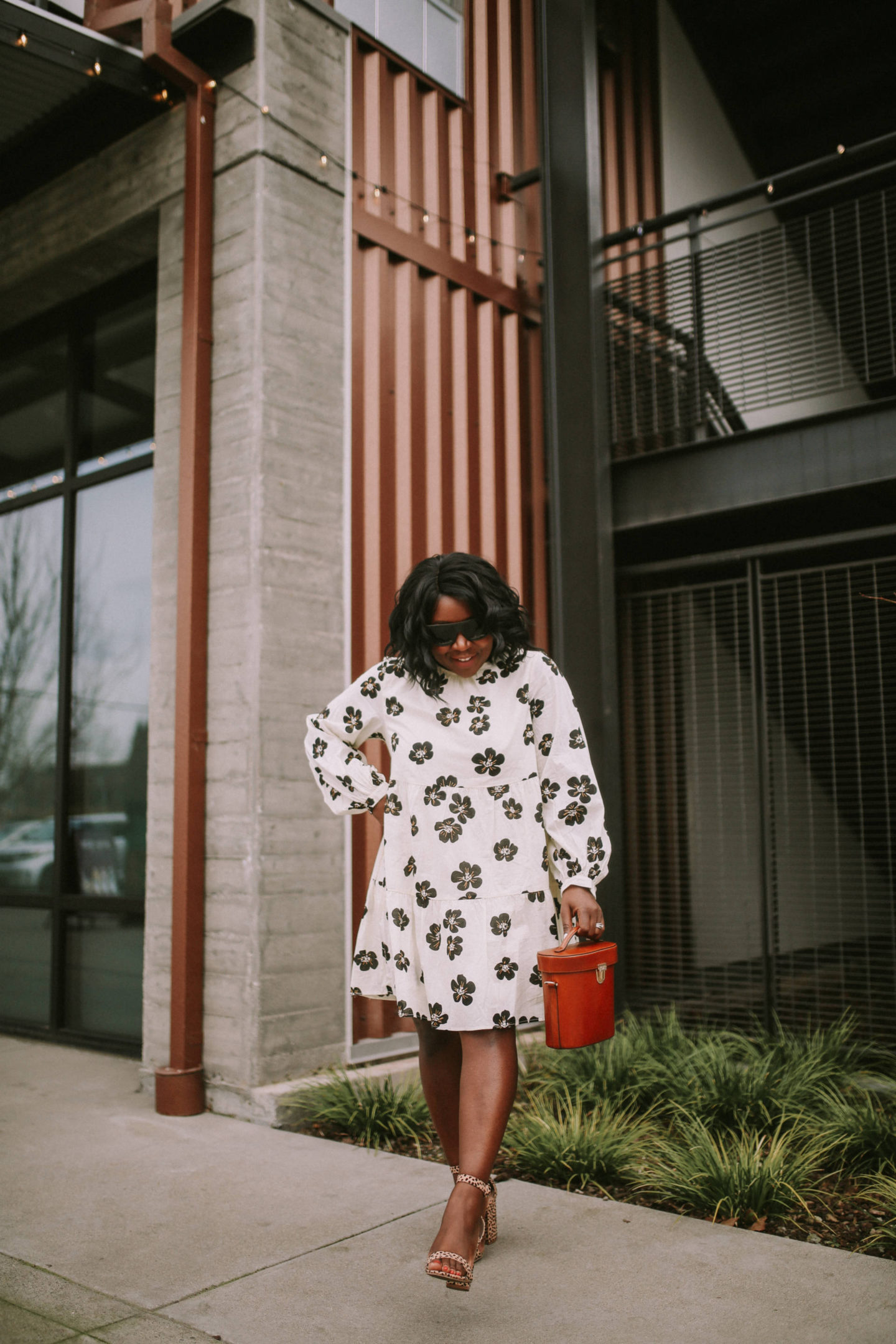 Ruthie Ridley Blog: Sunshine Florals- Who What Wear